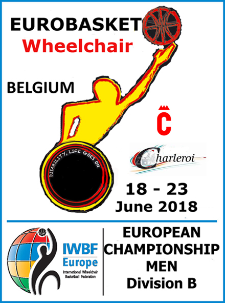 IWBF-Europe | Competitions